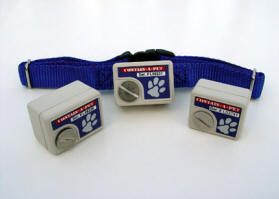 Contain-A-Pet electronic collar image